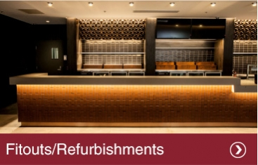 Fitouts/Refurbishments